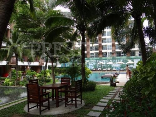 pic-6-Pattaya Prestige Diamond Suites Condominiums for sale in South Pattaya Pattaya