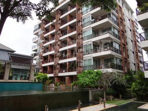 pic-7-Pattaya Prestige Diamond Suites Condominiums for sale in South Pattaya Pattaya
