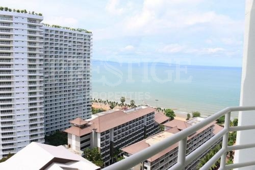 View Talay 5 Condominiums to rent in Jomtien