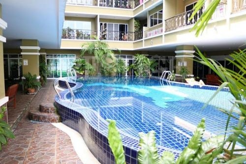 siam oriental twins Condominiums to rent in Pratumnak Pattaya