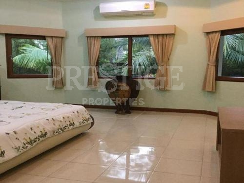 pattaya house house for sale in Huay Yai