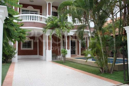 pattaya house house for rent in Süd-Pattaya