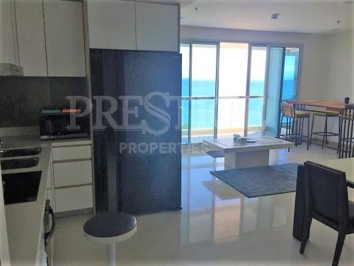 the palm beachfront condominium for rent in wongamat  to rent in Wong Amat Pattaya