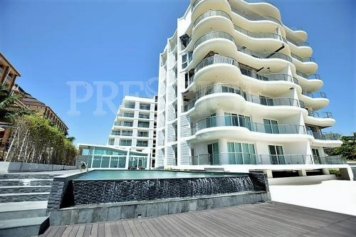 beachfront jomtien residence Condominiums for sale in Na Jomtien Pattaya