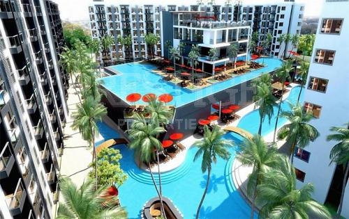 arcadia beach resort  Condominiums  in South Pattaya Pattaya
