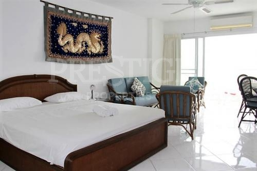 pic-2-Pattaya Prestige View Talay 5 Condominiums for sale in Jomtien Pattaya