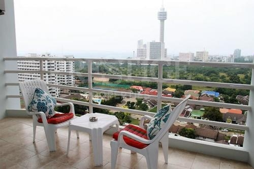 pic-9-Pattaya Prestige View Talay 5 Condominiums for sale in Jomtien Pattaya