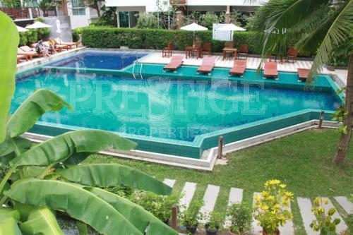 pic-1-Pattaya Prestige Diamond Suites Condominiums to rent in South Pattaya Pattaya