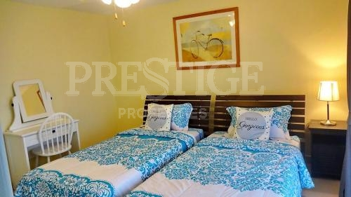 pic-9-Pattaya Prestige Pattaya Hill Resort Condominiums for sale in Pratumnak Pattaya