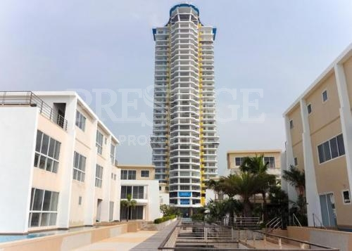 huge 5 star condo in the heart of pattaya  for sale in North Pattaya Pattaya