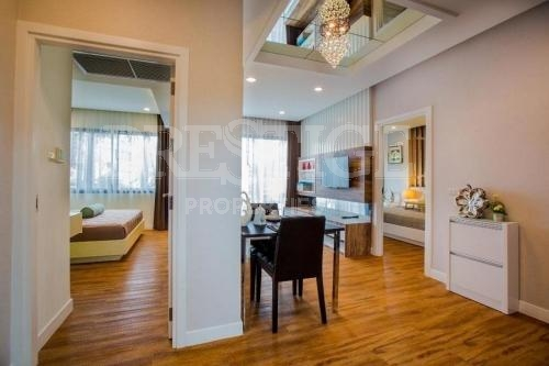 pic-2-Pattaya Prestige Dusit Grand Park Condominiums for sale in Jomtien Pattaya