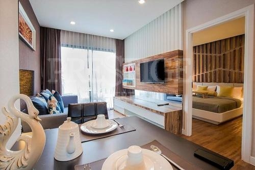 pic-1-Pattaya Prestige Dusit Grand Park Condominiums for sale in Jomtien Pattaya