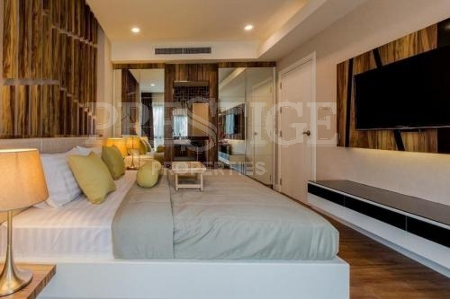 pic-4-Pattaya Prestige Dusit Grand Park Condominiums for sale in Jomtien Pattaya