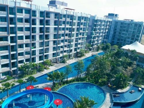 pic-8-Pattaya Prestige Dusit Grand Park Condominiums for sale in Jomtien Pattaya