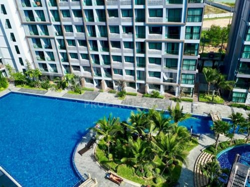 pic-9-Pattaya Prestige Dusit Grand Park Condominiums for sale in Jomtien Pattaya