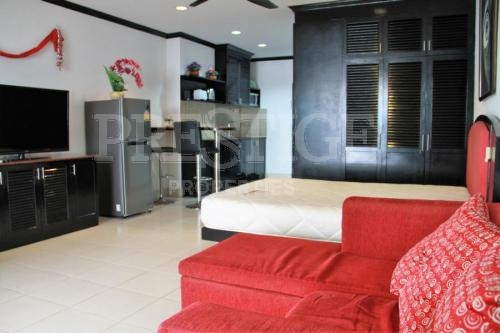 pic-4-Pattaya Prestige View Talay 5 Condominiums to rent in Jomtien Pattaya