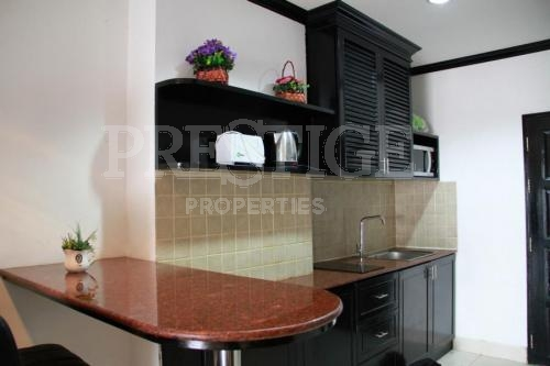 pic-3-Pattaya Prestige View Talay 5 Condominiums to rent in Jomtien Pattaya