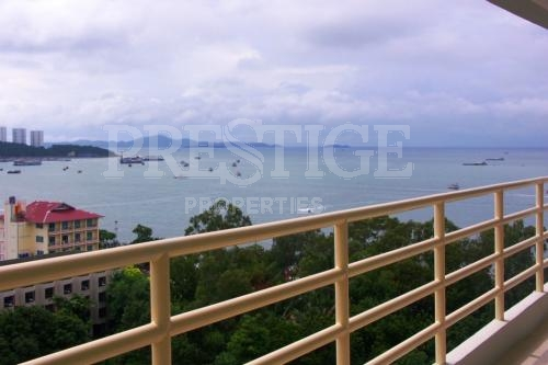 view talay pattaya beach condo 6 til salgs I South Pattaya Pattaya