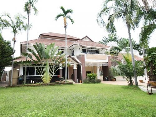 6 Bed 4 Bath in East Pattaya for 16,000,000 THB PC6473