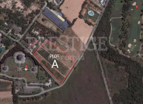 Land 12 Rai for sale in Siam Country Club for 74,400,000 THB PCL5057