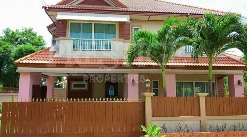 3 Bed 3 Bath in Na-Jomtien / Bang Saray for 4,990,000 THB PC6675