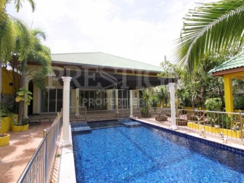 House 3 Bed 2 Bath in East Pattaya for 5,900,000 THB PC6677