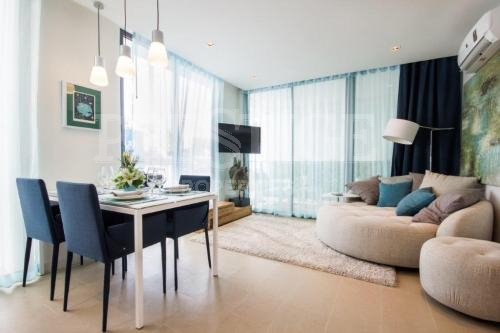 1 Bed 1 Bath in Pratamnak for 3,440,000 THB PC6685