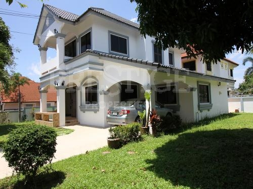 4 Bed 2 Bath in East Pattaya for 8,500,000 THB PC6843