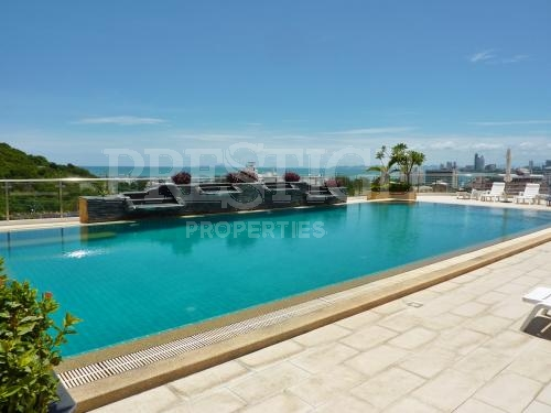 Studio Bed 1 Bath in South Pattaya for 1,900,000 THB PC6845