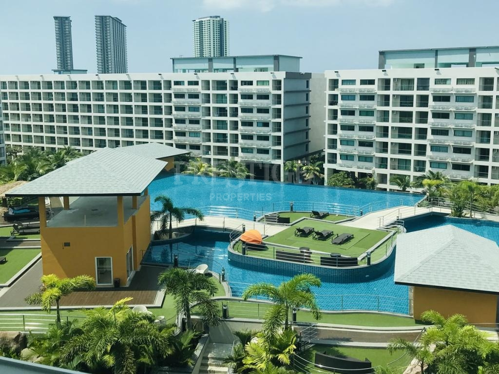 1 Bed 1 Bath in Jomtien for 2,149,000 THB PC7029