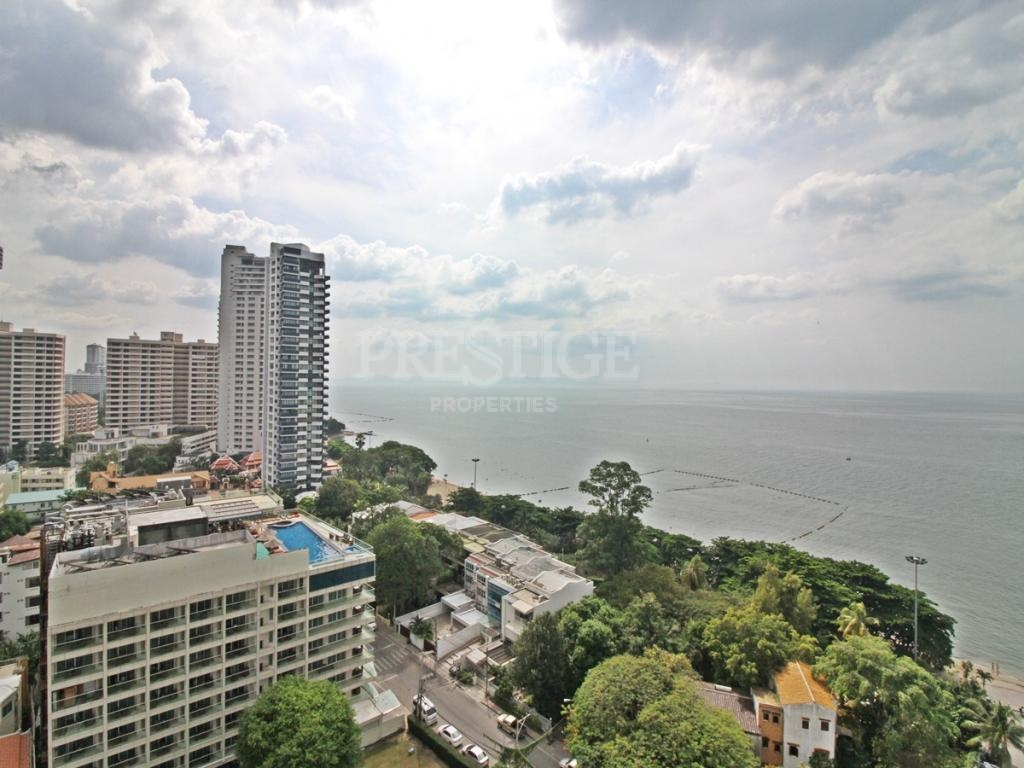 1 Bed 1 Bath in Pratamnak for 6,566,400 THB PC7032