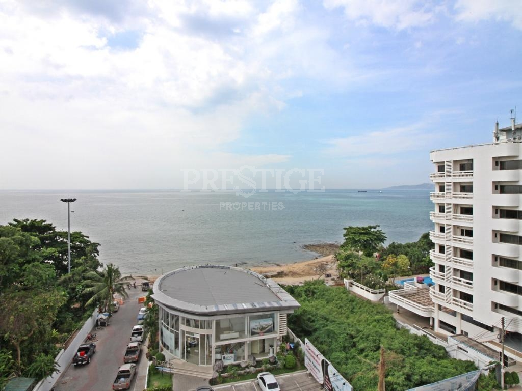1 Bed 1 Bath in Pratamnak for 6,258,000 THB PC7033