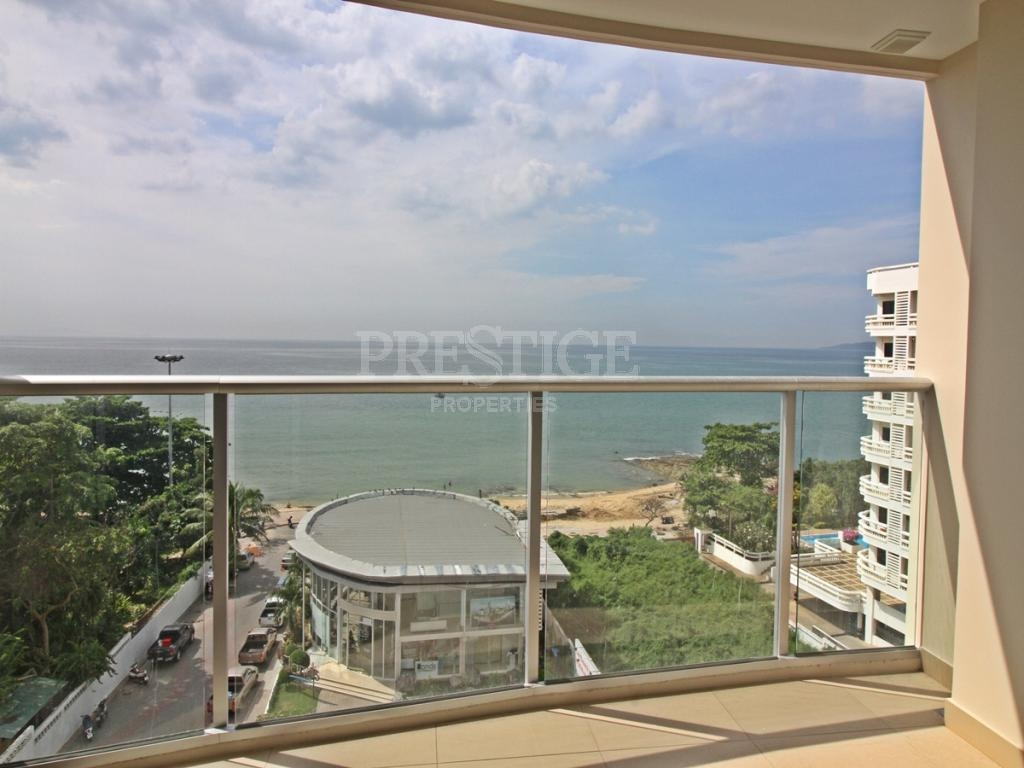 1 Bed 1 Bath in Pratamnak for 6,698,000 THB PC7034