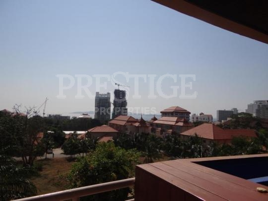 Executive Residence 2-4 Condominiums for sale in Pratumnak