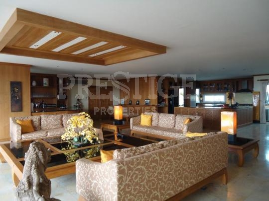 bay view condo to rent in Pratumnak Pattaya