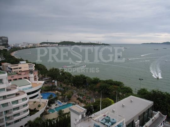 markland condominium  for sale in Central Pattaya Pattaya