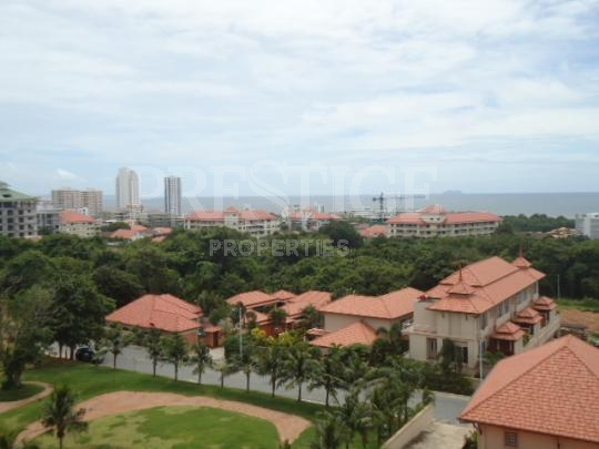 pic-1-Pattaya Prestige Executive Residence 2-4 Condominiums for sale in Pratumnak Pattaya