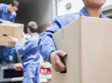 Top 6 Removals Companies