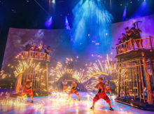 Top 5 Shows in Pattaya