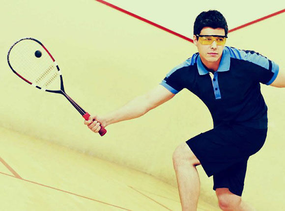 Squash & Badminton in Pattaya