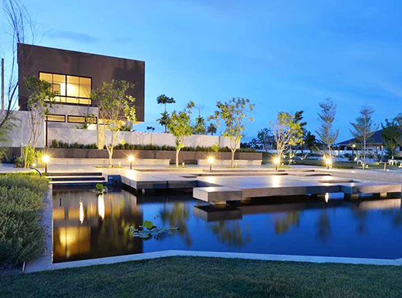 Top 6 Housing Projects in Huay Yai
