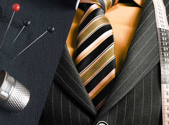 The Top 6 Best Tailors in Pattaya