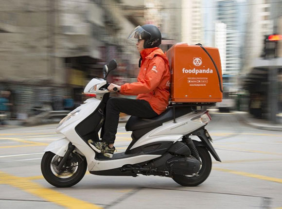 Top 5 Food Delivery Services in Pattaya