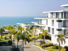 Top 5 Low Rise Developments in Na Jomtien