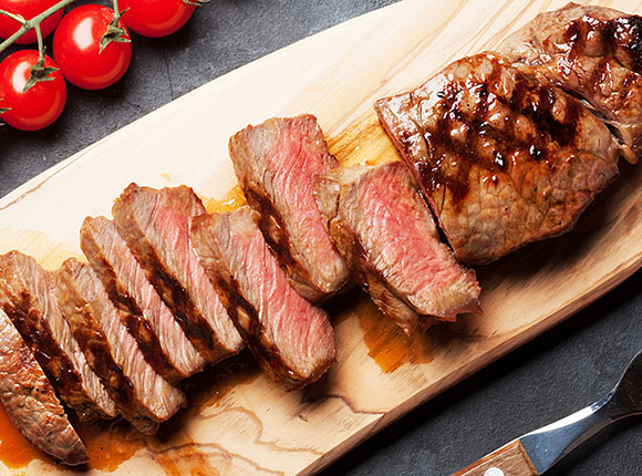 Top 6 Steakhouses in Central Pattaya