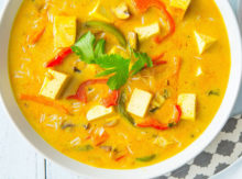 What Are The Different Types of Thai Curry?