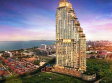 Top 7 new developments in Pattaya