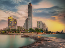 Is Pattaya more appealing than other resorts in Thailand?