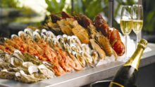 Top 7 Seafood Restaurants in Pattaya