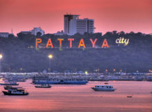 Does Pattaya Still Appeal to Westerners?